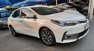 TOYOTA   COROLLA  2.0 ALTIS 16V FLEX AUTOMÁTICO 2018  /  2019  TOP DE LINHA
