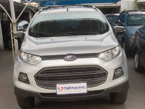 FORD   ECOSPORT  2.0 FREESTYLE 4WD 16V FLEX 4P MANUAL 2016  /  2017  Prata