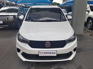 FIAT   ARGO  1.0 FIREFLY FLEX DRIVE MANUAL 2018  /  2019  Branco