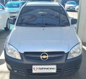 CHEVROLET CELTA - 2010/2011 1.0 MPFI VHCE LIFE 8V FLEX 2P MANUAL
