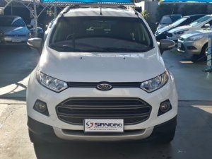 FORD ECOSPORT - 2014/2015 2.0 FREESTYLE 16V FLEX 4P POWERSHIFT