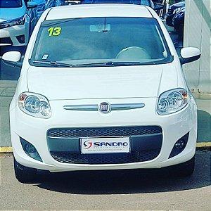 FIAT   PALIO  1.0 MPI ATTRACTIVE 8V FLEX 4P MANUAL 2012  /  2013  Branco