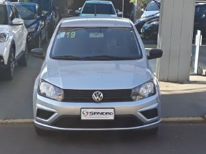 VOLKSWAGEN GOL - 2018/2019 1.0 12V MPI TOTALFLEX 4P MANUAL