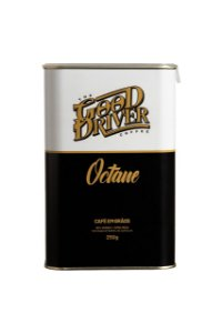 OCTANE - The Good Driver Coffee
