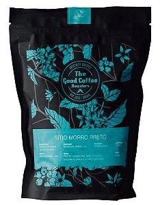 SÍTIO MORRO PRETO -BOURBON VERMELHO - The Good Coffee Roaster