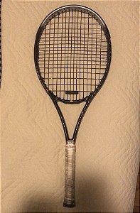 Raquete de tênis Adulto Wilson c/ cordas novas
