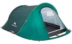 Barraca de Camping - 2 Seconds 3