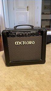 Amplificador Meteoro NitrousDrive 30W