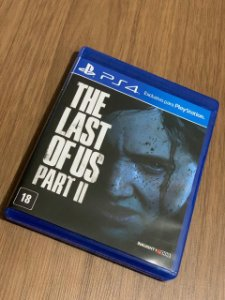 The Last of Us Part II | PS4