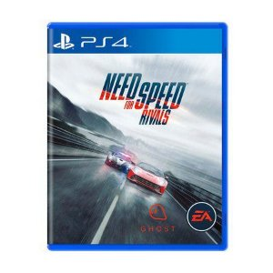 Need for Speed Rivals | PS4