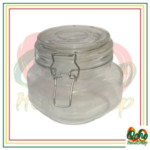 Pote Hermético Holder 600ml