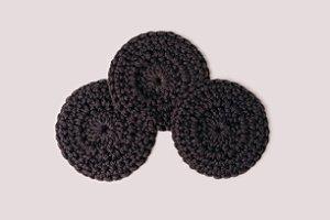 Ecopad de tricot