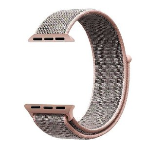 Pulseira tecido Apple Watch 42/44 mm