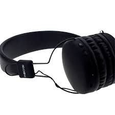 Headphone E2U  Bluetooh Preto E2U-A70