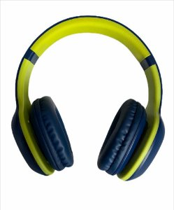 Headphone X-Trax Groove Azul