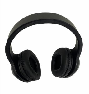 Headphone X-Trax Groove Preto