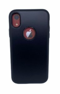 Case Icool Dual Armour IP XR Preto
