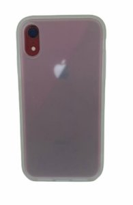 Case Icool Evora IP XR Transparente Fosca
