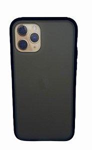 Case Ikase Evo Pro IP 11 Pro Fume