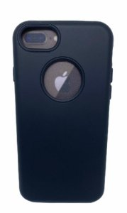 Case Ikase Dual Armour IP 7 / 8 Black
