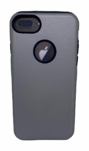 Case Hardbox IP 6 / 7 / 8 Classica Grey