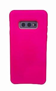 Case Silicone Sam S10 Lite Pink