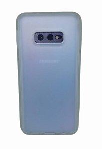 Case Icool Evora Sam S10 Lite Transparente Fosca
