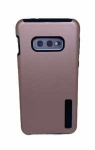 Case EA Anti Impacto Sam S10 Lite Rose