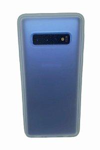 Case Icool Evora Sam S10 Transparente Fosca