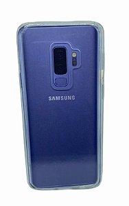 Case Icool Krystal Sam S9 Plus Transparente