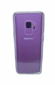Case Icool Krystal Sam S9 Transparente