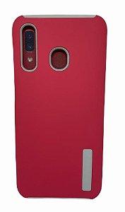 Case EA Anti Impacto SAM A20 / A30 Pink