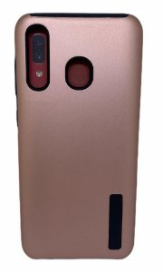 Case EA Anti Impacto Sam A20 / A30 Rose
