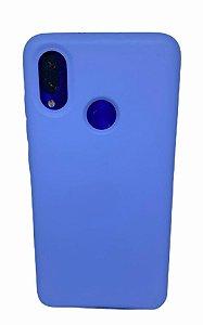Case Silicone Xiaomi MI 8 Colors