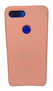 Case Silicone Xiaomi MI 8 Lite Colors