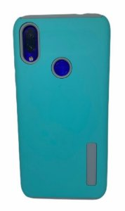 Case EA Anti Impacto Xiaomi Note 7 Colors
