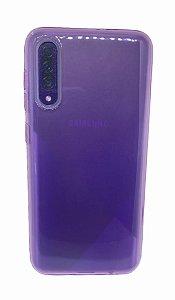 Case Tpu Reforçado Sam A30S/A50S/A50 Rosa