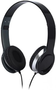 Headphone Kimaster Mastersom K006