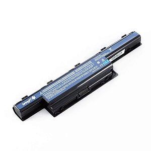 Bateria P/ ACER AS10D5E AS10D81 3UR18650-2-T0590(AS10D)