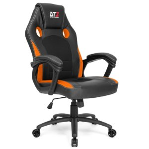 Cadeira Gamer DT3sports GT ORANGE