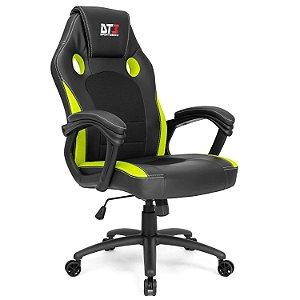 Cadeira Gamer DT3sports GT FLUORESCENT YELLOW