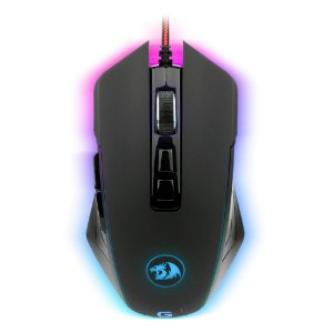 Mouse Gamer Redragon 10000DPI Chroma Dagger - M715
