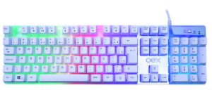 TECLADO PRISMATIC • TC205
