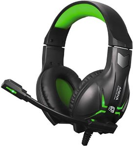 Headset Gamer Arena - HGAR