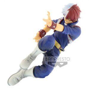 FIGURE MY HERO ACADEMIA BANPRESTO COLOSSEUM VOL3 - SHOTO TODOROKI REF: 20203/20204