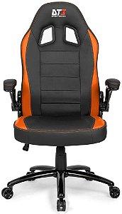 Cadeira Gamer GTi - Orange DT3 - com almofada de cabeça