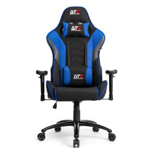 Cadeira Gamer DT3sports Fabric Elise Blue
