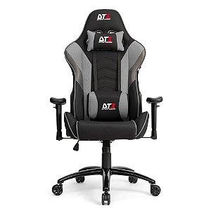 Cadeira Gamer DT3sports Fabric Elise Grey