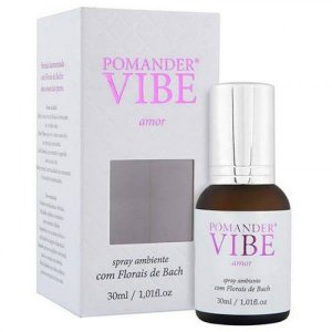 Pomander Vibe Amor Spray 30ML