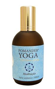 Pomander Yoga Meditação Spray 100ML